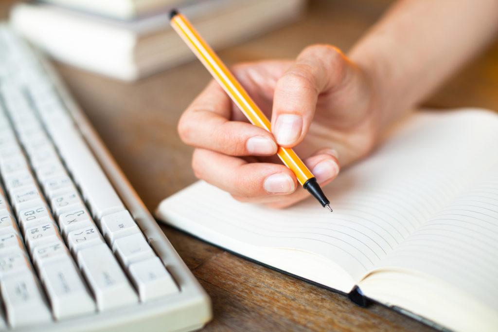 事業計画書作成の書き方